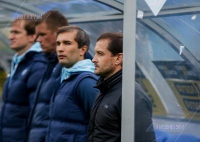 Визначено найкращого тренера 29-го туру Ліги Парі-Матч