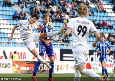 Руслан Маліновський: «Динамо» взагалі нічого не пропонувало»