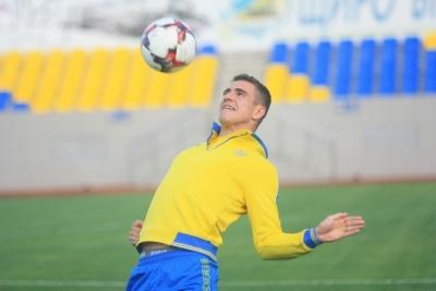 Олег Саленко: «Краще випустити Бєсєдіна, ніж Кравця»