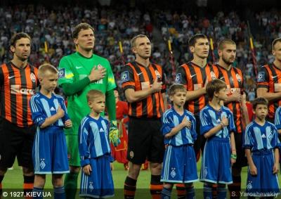 В регламент Прем'єр-ліги внесуть зміни для клубів із зони АТО