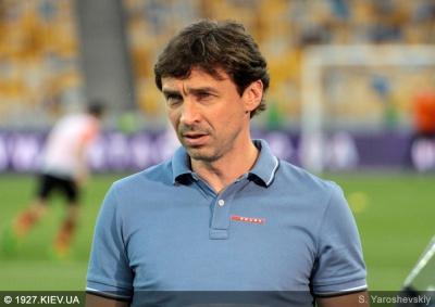 Владислав Ващук: «Може, Ярмоленко втомився від Ліги чемпіонів?»