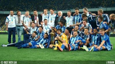 «Динамо» під керівництвом Реброва, або швидка реабілітація київського клубу