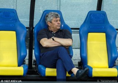 Луческу - наиболее вероятный новый тренер «Динамо», - источник