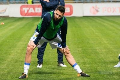 Іван Гецко: «Якби Кадар грав у мої часи, я б за рахунок голів з-під нього був би найкращим бомбардиром усіх чемпіонатів»