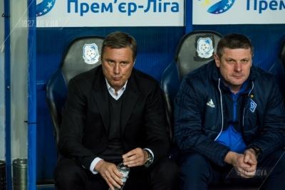 Чому експерименти Хацкевича ставлять «хрест» на чемпіонстві «Динамо»