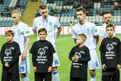 Сергій Сидорчук: «Хочеться взяти реванш за поразку, яка вибила нас із Ліги чемпіонів»