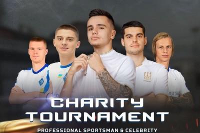 Динамівці приєдналися до благодійного турніру з CS:GO «WeStrikeCorona»